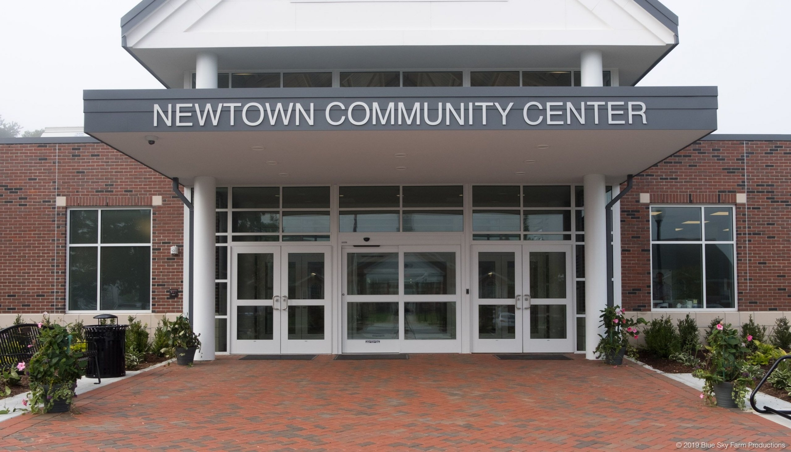 Newtown Community Center
